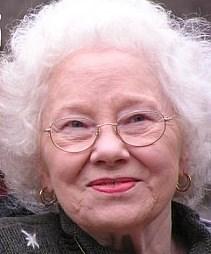 "Margaret ""Peggy"" Elizabeth  Craft"