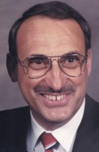 Mr. Norman K.  Stouffer