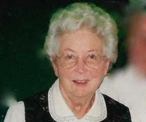 Loretta  (Foran) Petruch