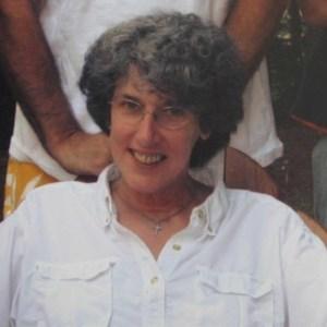 Marcia Whiffen  Barden