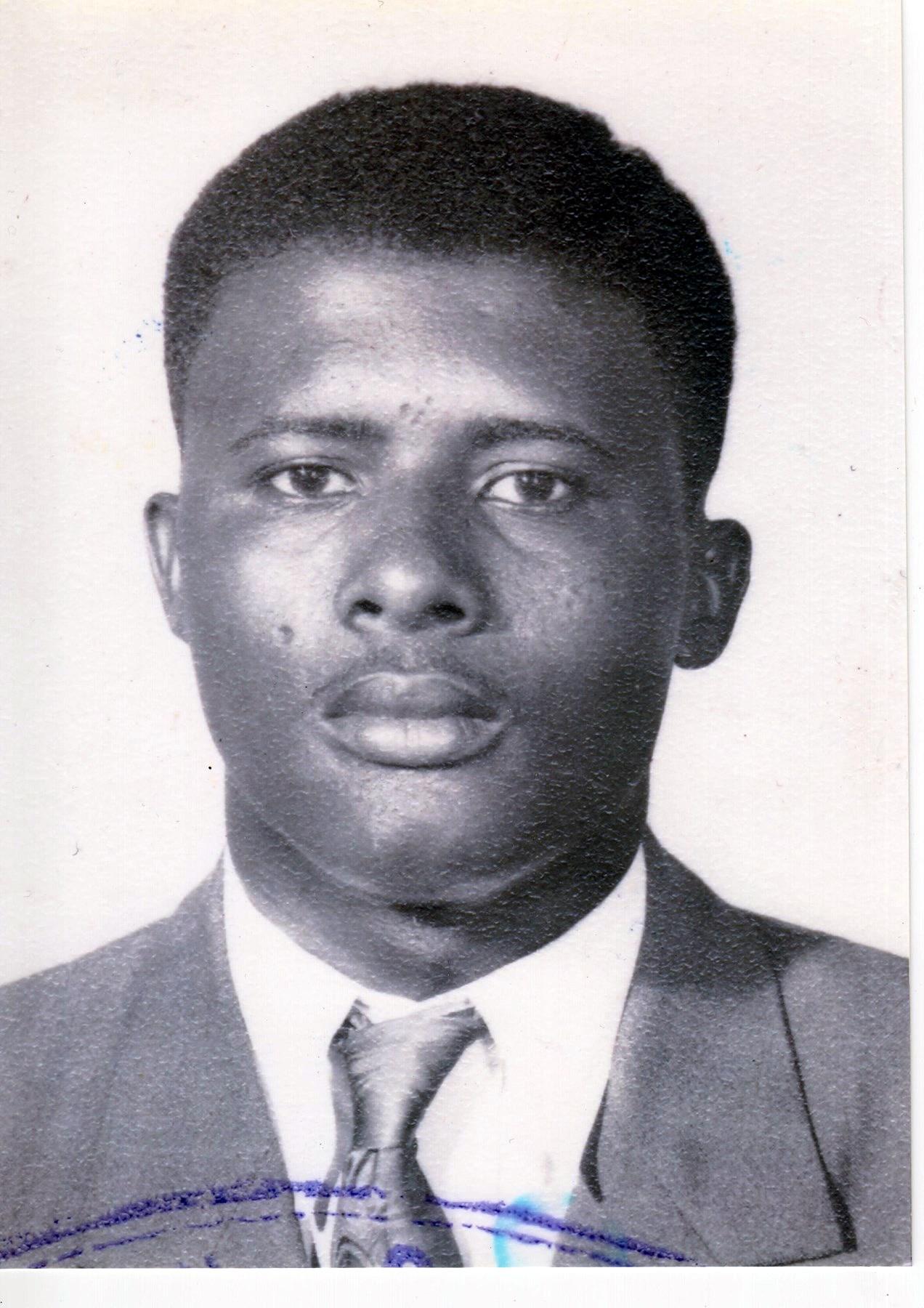 Ronald J.  Shuriah