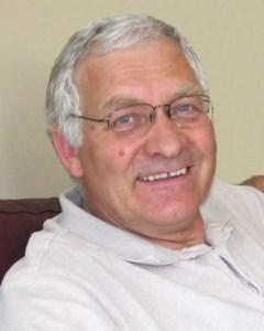 Stephen Walter  Stepien