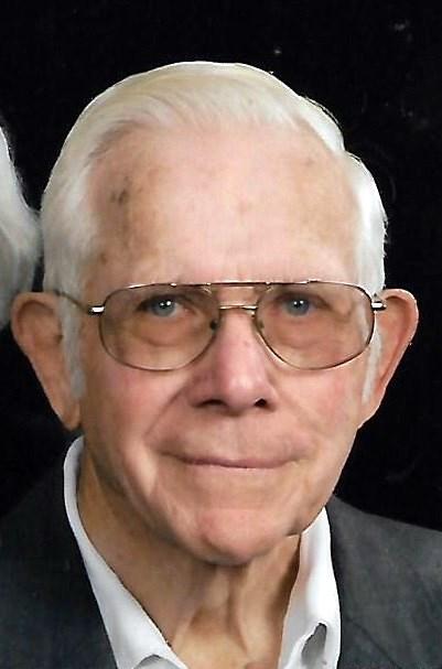 Fred K.  Newton