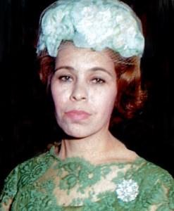 Josefina M.  Gutierrez