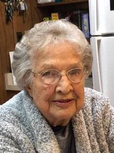 Marjorie R.  Waits