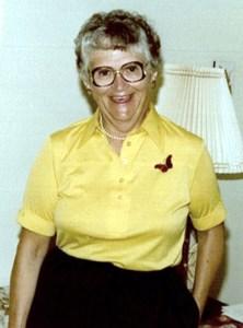 Annette Gregoire  Blumert