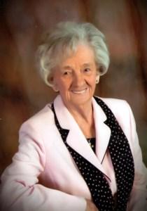 Charlene Mae  Harris