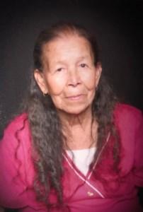 Eloisa Vasquez  Hernandez