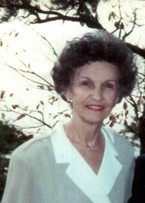 Mildred ROBINSON