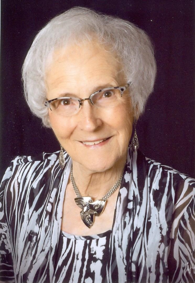 Hazel Campbell