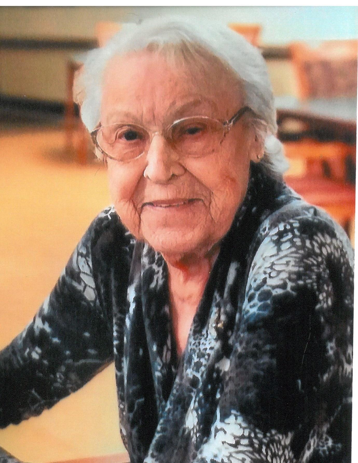 Doris Viola  Cornell