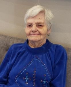 Doris M.  McGill