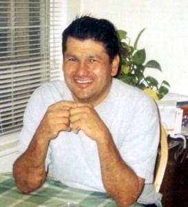 Mark D  Roddy