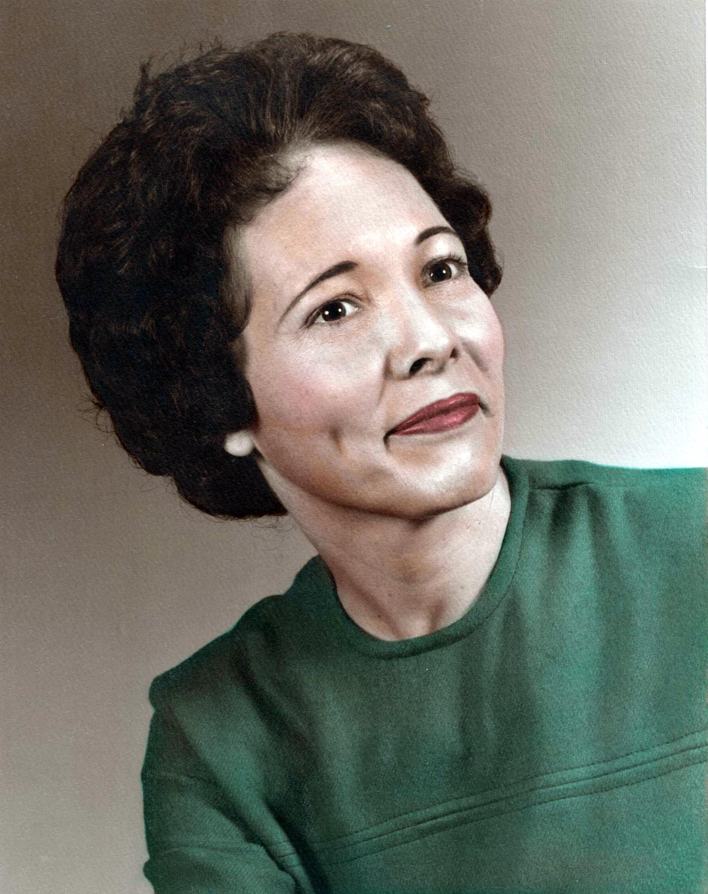 Bessie R.  Ward