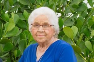Velma G.  Parker