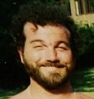 Daniel Paul  Halloran