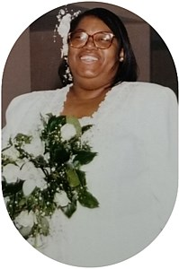 Marcia Mae  Cooper