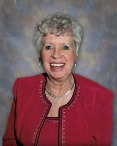 Nelda  Shepherd