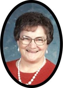 Garnet Marie  Brandstrom