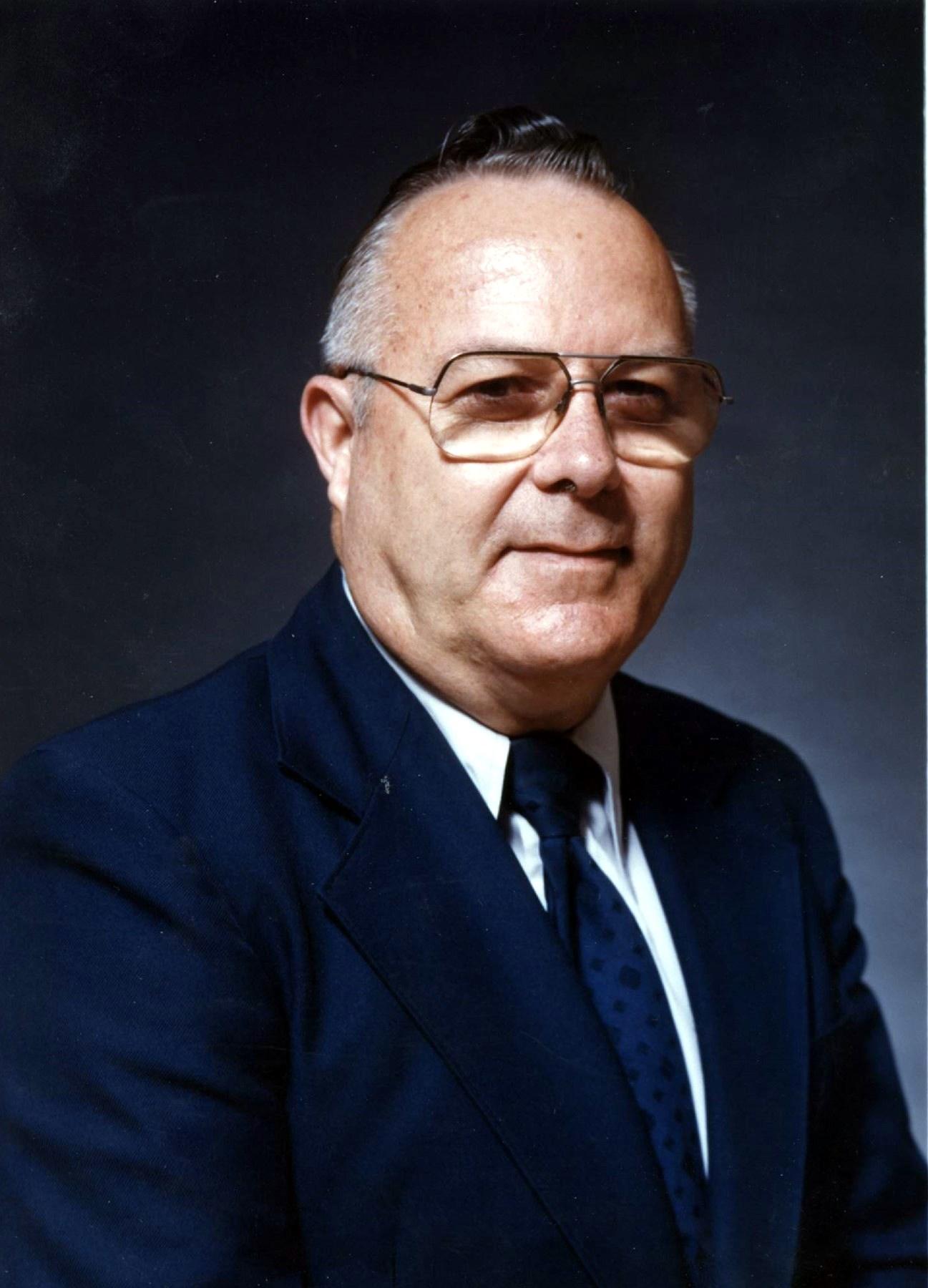 Samuel Theodore  Ward