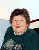 Maureen Newell  McMechan (Crothers)