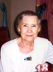 Helen May  Vandercook