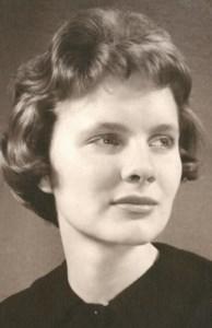 Elsa Alberta Frieda  Herrington