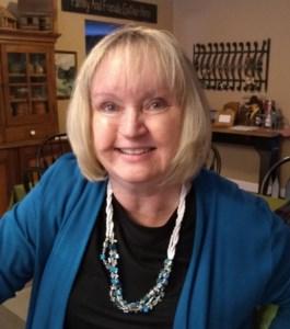 Mrs. Elaine Marie  Johns