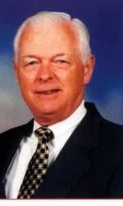 Commander George David  Fraunces  III