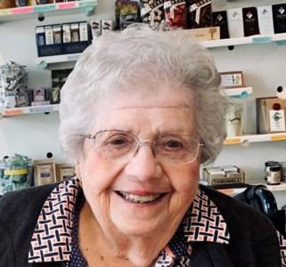 Johanna  Moceri