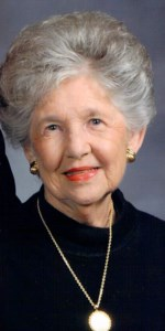 Ann Loveless  Rochelle