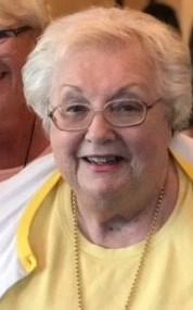 Dorothy W.  Brusseau