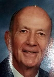 Robert Edward  Nolan Sr.