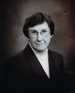 Betty June  Kiley