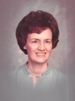 Norma Barrett