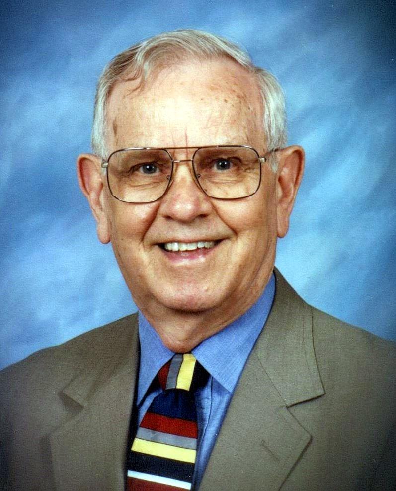 Kenneth Gregory  Bailey
