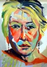 Rosemary Fogel