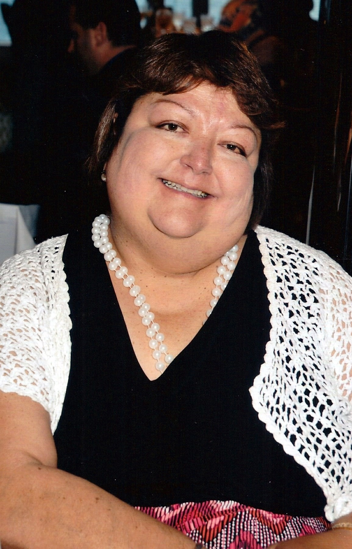 Delia Ann  (Nieto) Brigman