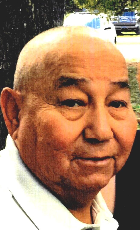 Manuel Balderas  Arguello Jr.