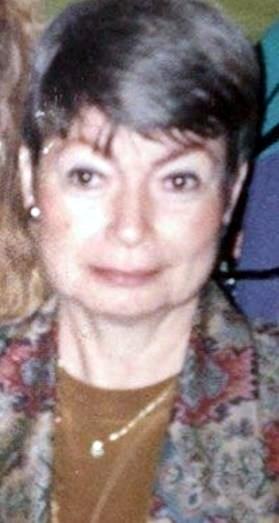 Janet Swinton  Powell