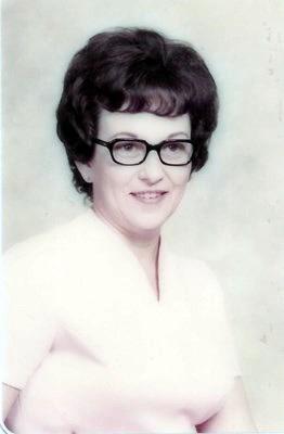 Dorothy Hobbs Smith
