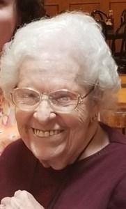 Doris Rae  Montgomery