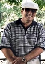 Martin Carrizales