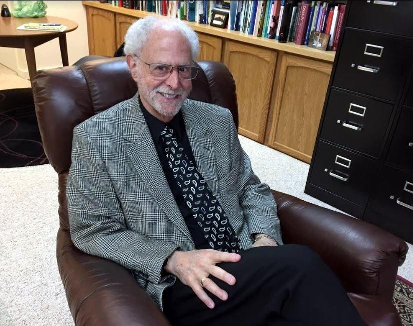 Robert D.  Aron