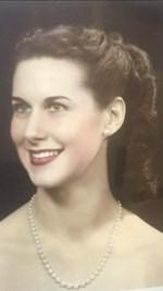 Jane Rothwell