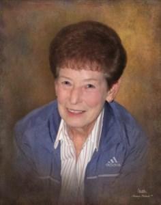 Wanda Marlene  Probst