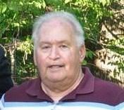 Carl Alan  McKenney
