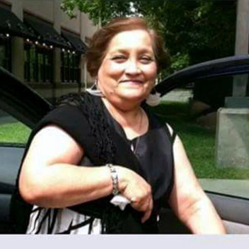 Manuela M.  Salas