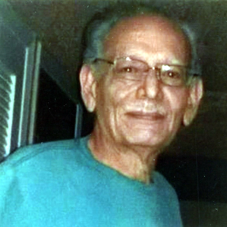 Felipe C.  Vasquez