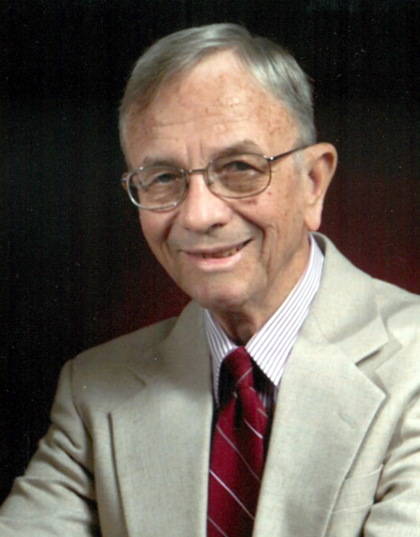 Delbert  Todd